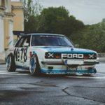 Ford Taunus TC2 - Niveau discrétion on est comment là ?