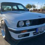 BMW 325i en S62 - Parce que 8, c'est mieux que 6 !