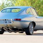 '64 Jaguar Type E... V8 ! - My name is Donald, Mac Donald