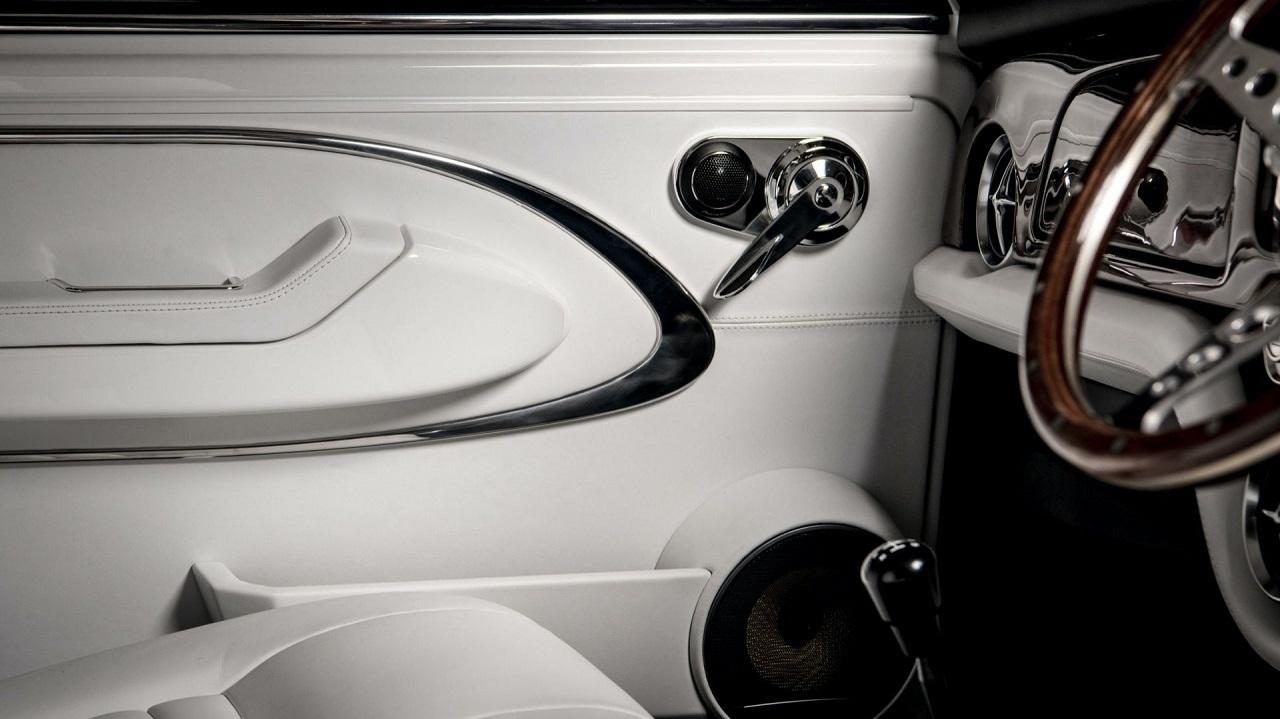 Mini Remastered David Brown Automotive - Resto-Mini-mod ! 8