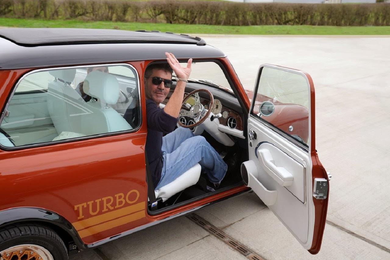 Mini Remastered David Brown Automotive - Resto-Mini-mod ! 10
