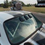 Ford Escort Mk1 : V8 Mystère 6