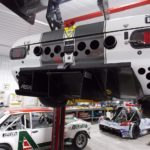 Ford Escort Mk1 : V8 Mystère 11
