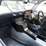Ford Escort Mk1 : V8 Mystère 4