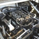 Ford Escort Mk1 : V8 Mystère 9