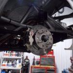Ford Escort Mk1 : V8 Mystère 8