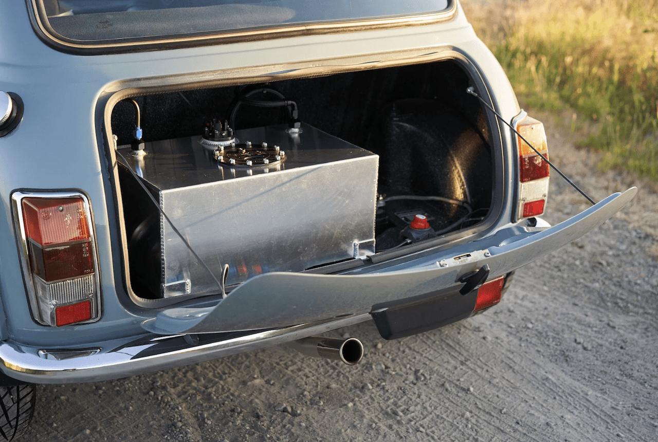 84 Mini Rover swap B18C Vtec : du wasabi dans votre thé ! 9