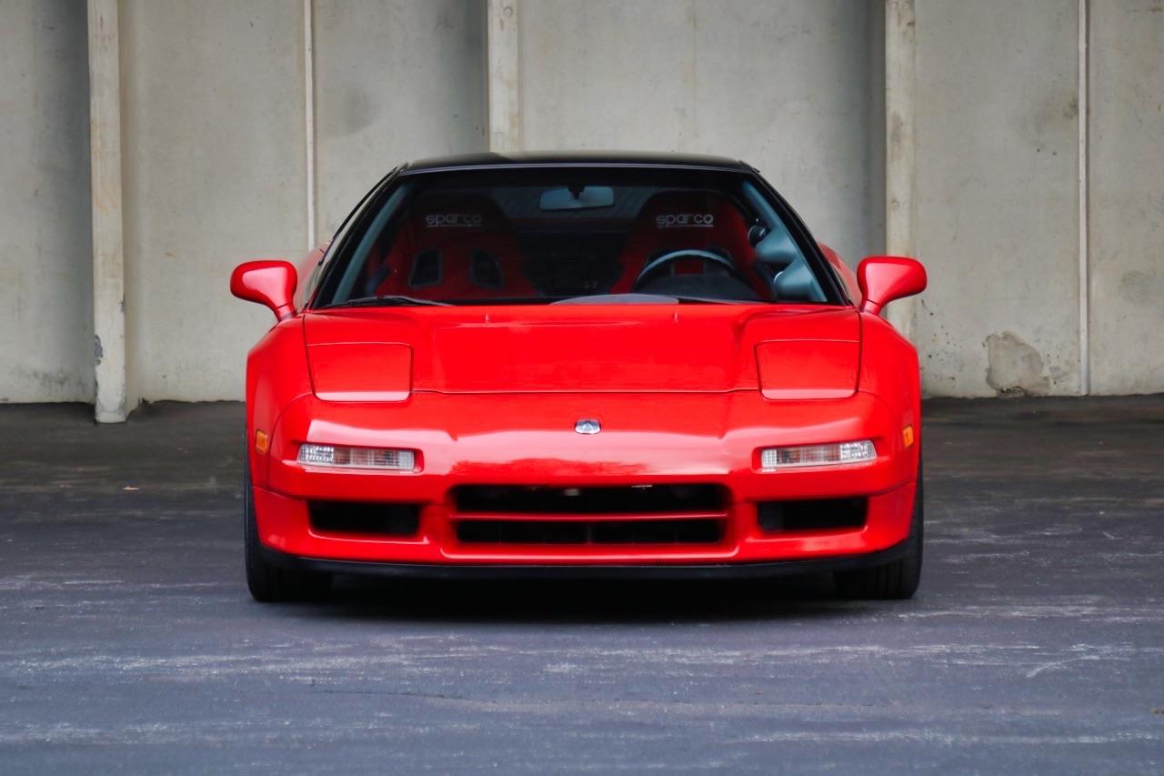 '91 Acura NSX - Des turbos ? Allez, mettez en deux ! 4