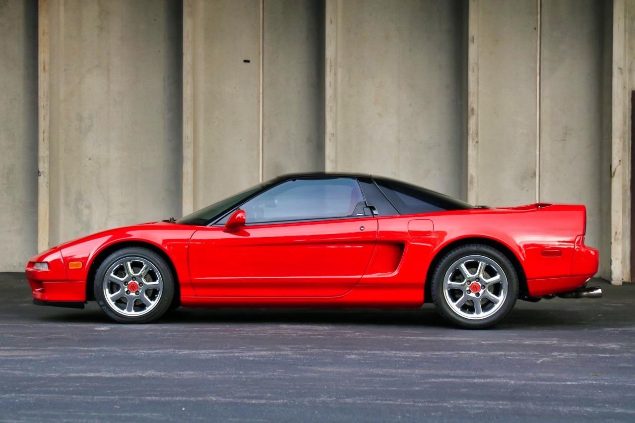 '91 Acura NSX - Des turbos ? Allez, mettez en deux ! 5