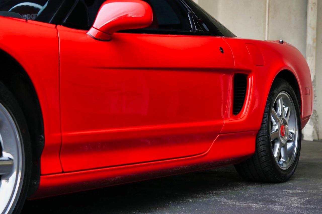 '91 Acura NSX - Des turbos ? Allez, mettez en deux ! 3