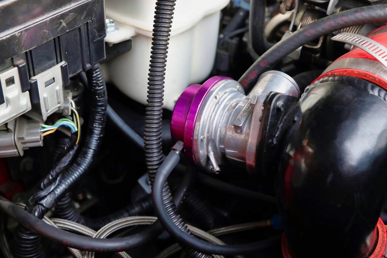 '91 Acura NSX - Des turbos ? Allez, mettez en deux ! 11