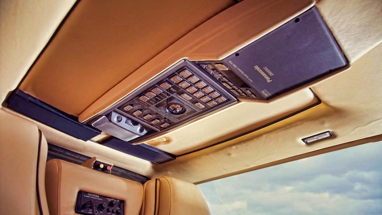 Aston Martin Bulldog : Blade Runner avant l'heure 5