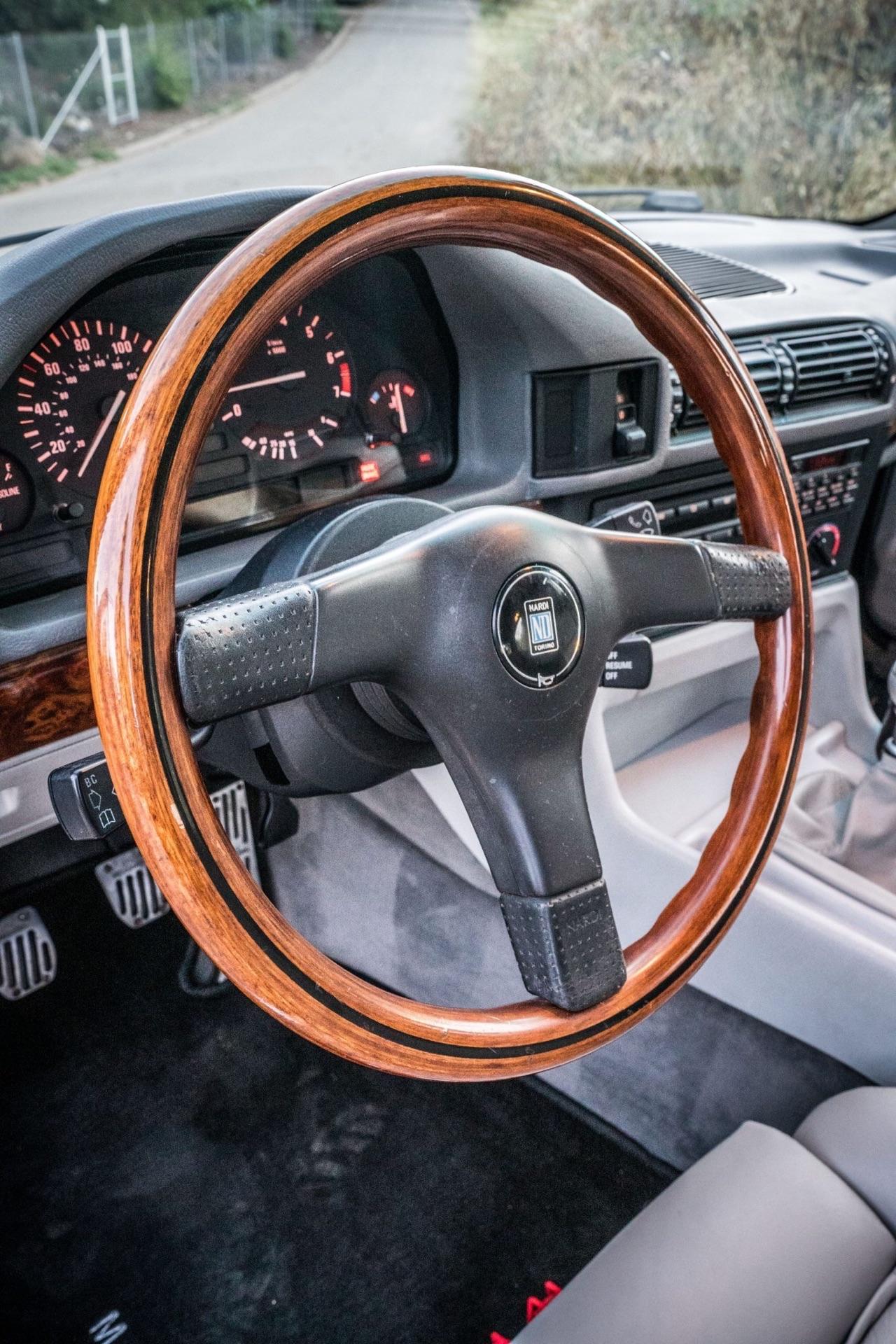 BMW 530i Touring E34... Mais ça c'était avant ! 12