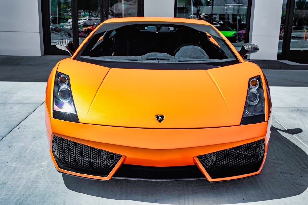 Lamborghini Gallardo Superleggera... twin turbo. Welcome to 1000+ ! 4