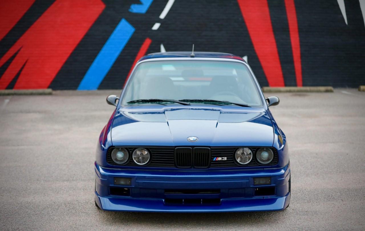 BMW M3 : Tant que ça reste dans la famille. 4