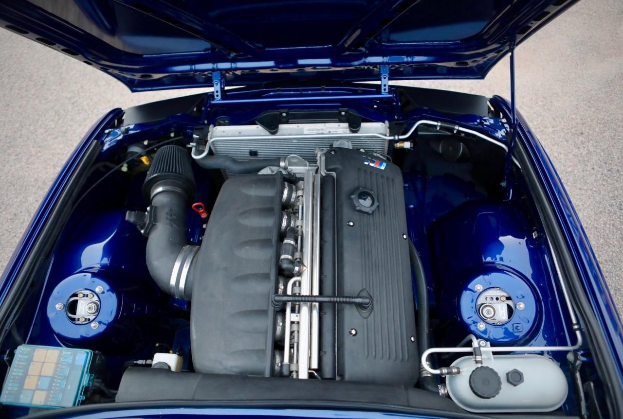 BMW M3 : Tant que ça reste dans la famille. 5