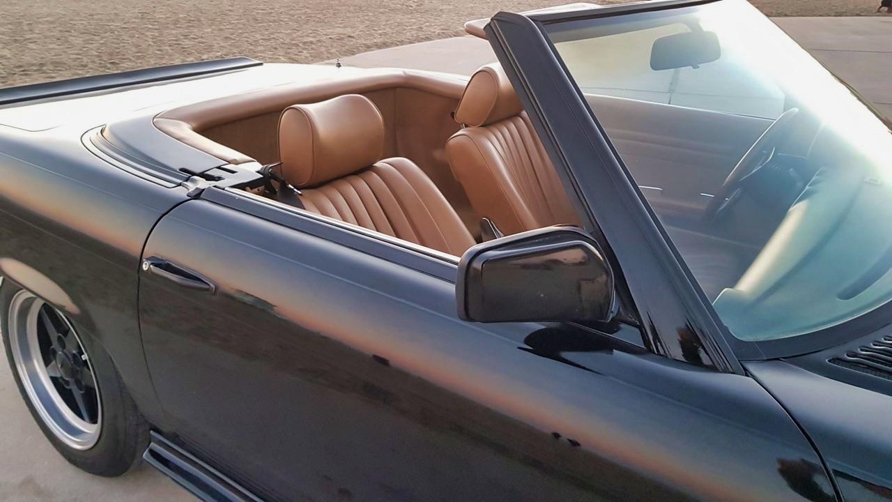 Mercedes 450SL... Avec AMG pour dress code ! 3