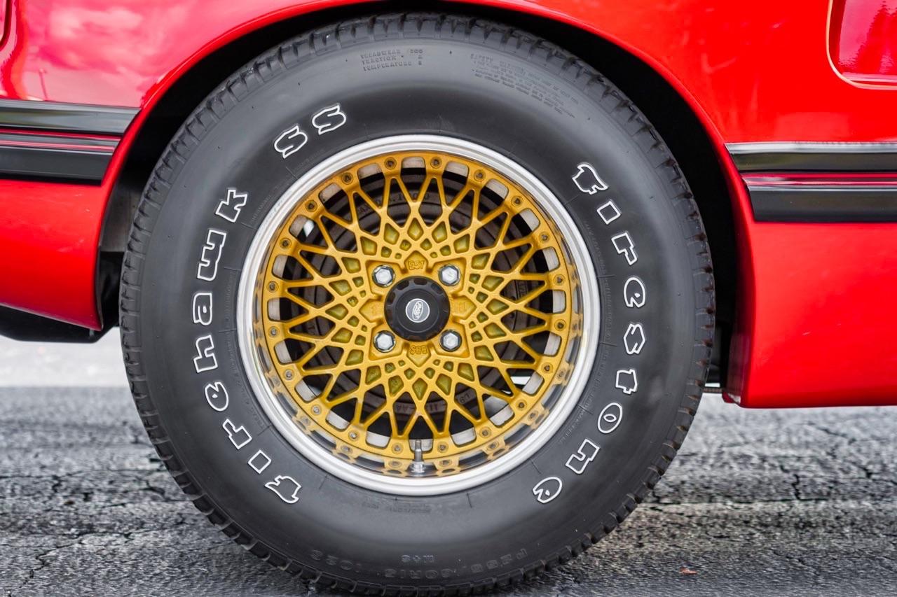 '80 Mercury Cosworth Capri... Just one ! 5