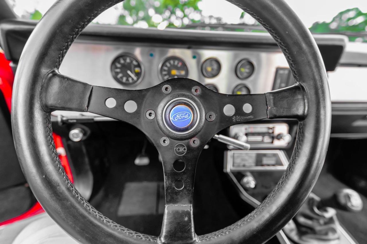 '80 Mercury Cosworth Capri... Just one ! 19