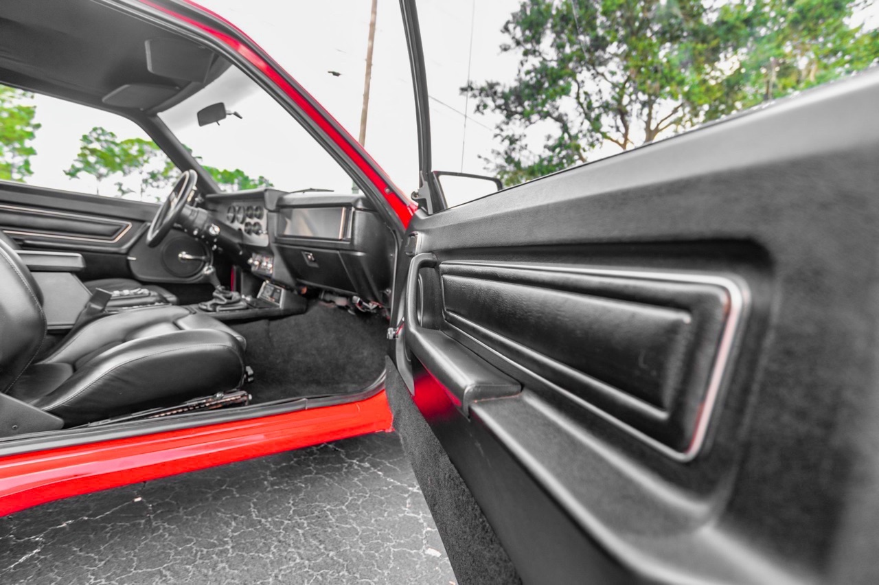 '80 Mercury Cosworth Capri... Just one ! 16