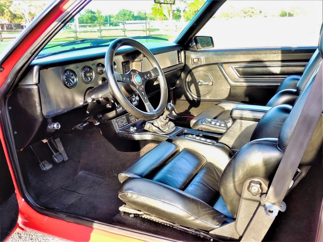 '80 Mercury Cosworth Capri... Just one ! 17