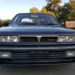 Mitsubishi Galant AMG - Juste une aventure... 6