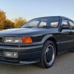 Mitsubishi Galant AMG - Juste une aventure... 7