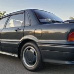 Mitsubishi Galant AMG - Juste une aventure... 9