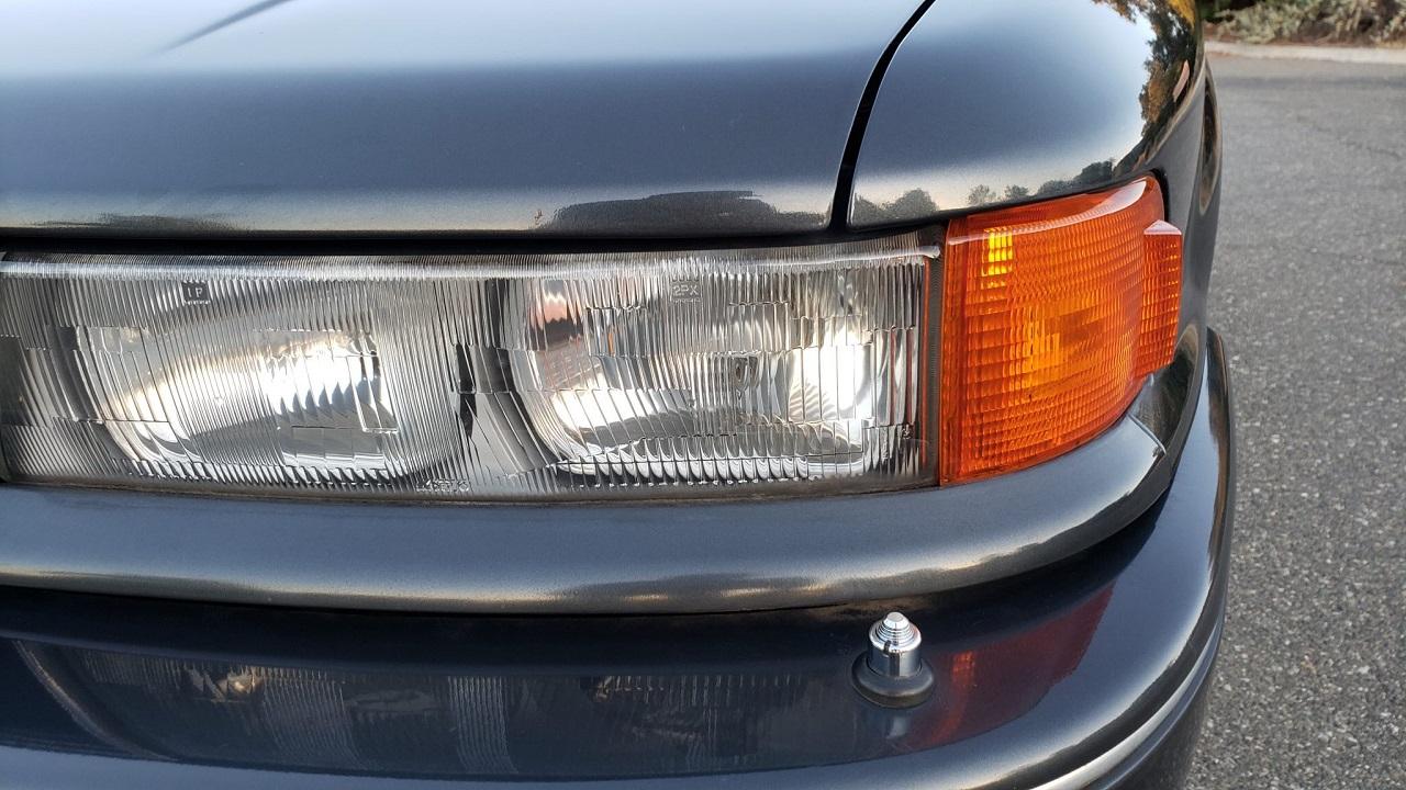 Mitsubishi Galant AMG - Juste une aventure... 17