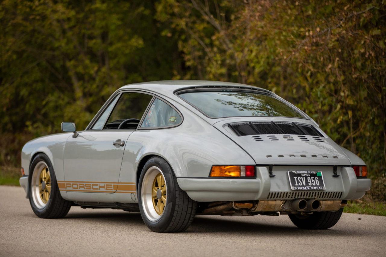 """Porsche 911 """"Backdated""""... Des hanches de MILF 5"""