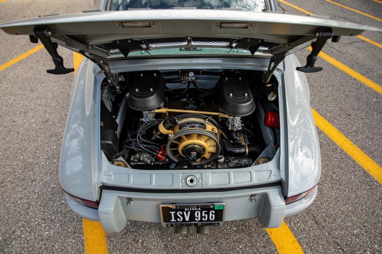 """Porsche 911 """"Backdated""""... Des hanches de MILF 8"""