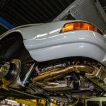 """Porsche 911 """"Backdated""""... Des hanches de MILF 36"""