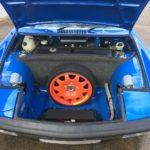 Porsche 914 : La mal aimée nous veut du mal. 35