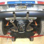 Porsche 914 : La mal aimée nous veut du mal. 25