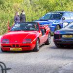 Ventoux Autos Sensations #2 - 25000+ sur les routes du Ventoux 98