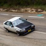 Ventoux Autos Sensations #2 - 25000+ sur les routes du Ventoux 93