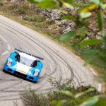 Ventoux Autos Sensations #2 - 25000+ sur les routes du Ventoux 91