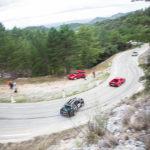 Ventoux Autos Sensations #2 - 25000+ sur les routes du Ventoux 330