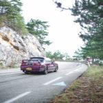 Ventoux Autos Sensations #2 - 25000+ sur les routes du Ventoux 110