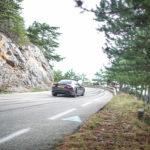 Ventoux Autos Sensations #2 - 25000+ sur les routes du Ventoux 82