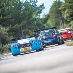 Ventoux Autos Sensations #2 - 25000+ sur les routes du Ventoux 496