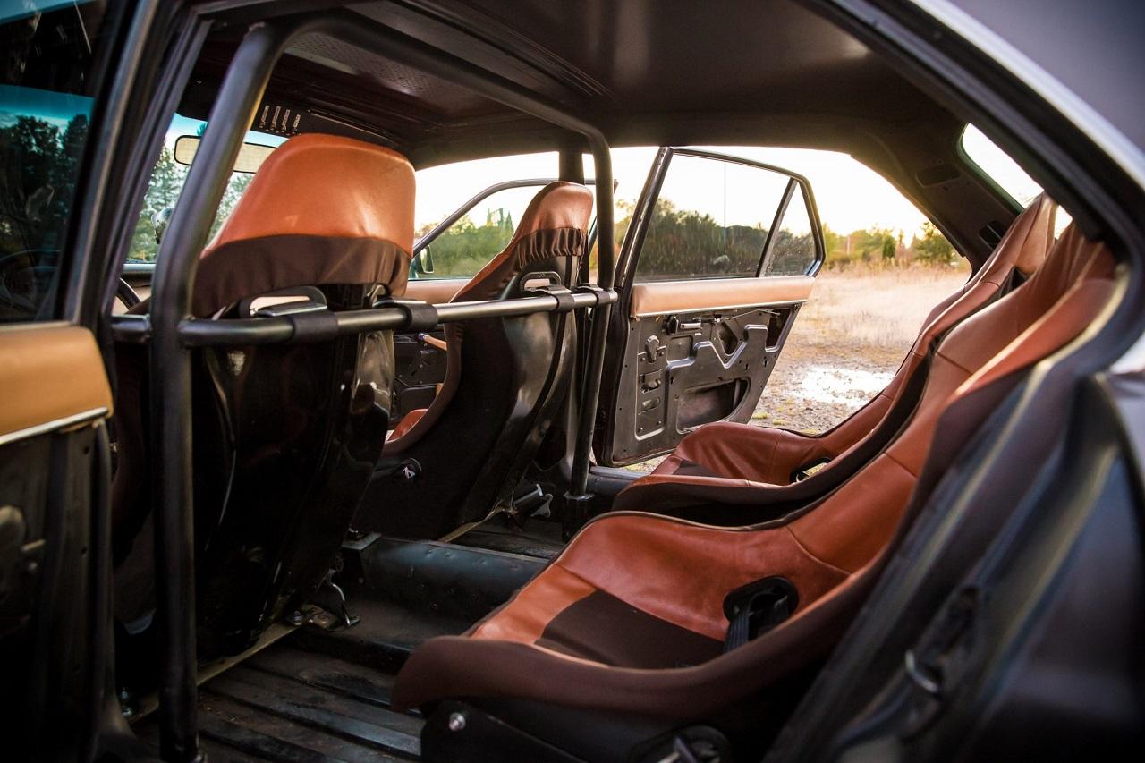 Jaguar XJ6 Drift Car - Presque d'origine... Ou pas. 14