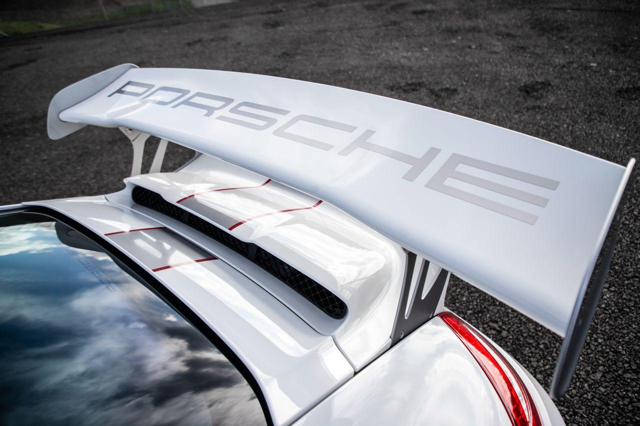 Porsche 911 997 GT3 RS 4.0 - La dernière fusée du bouquet 15