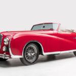 Delahaye Type 175 Cabriolet de 1949 - Ça, c'est une Voiture !