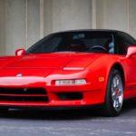 '91 Acura NSX - Des turbos ? Allez, mettez en deux !