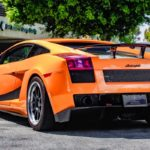 Lamborghini Gallardo Superleggera... twin turbo. Welcome to 1000+ !