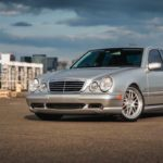 Mercos E55 AMG W210 Supercharged - Chasseuse de M5