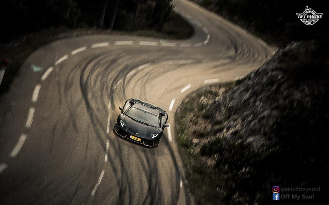 Ventoux Autos Sensations #2 – 25000+ sur les routes du Ventoux