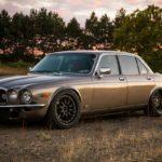 Jaguar XJ6 Drift Car - Presque d'origine... Ou pas.