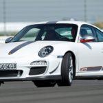 Porsche 911 997 GT3 RS 4.0 - La dernière fusée du bouquet